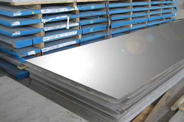 2205 Plate BA/8K Cold Rolled 3 X 1500 X 6MM