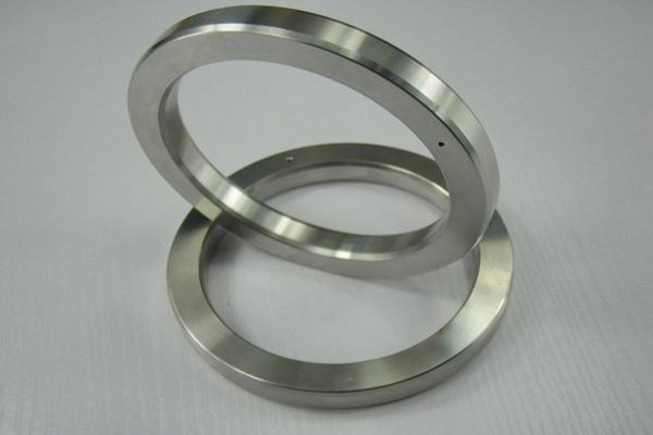 316L Octogonal Ring Joint Gasket 300LB 4 Inch