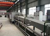 Annealing Furnace - Equipment Gallery