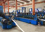 Auto Welding Machine 10 - Equipment Gallery