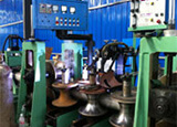 Auto Welding Machine 2 - Equipment Gallery