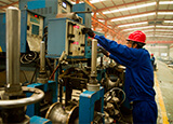 Auto Welding Machine 9 - Equipment Gallery