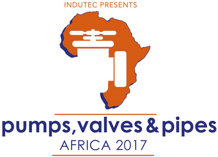 Pumps Valves and Pipes Africa 2017 - Pumps Valves and Pipes Africa 2017