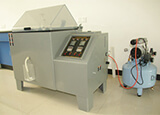 Salt Spray Test - Equipment Gallery