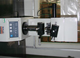 Vickers hardness tester - Equipment Gallery