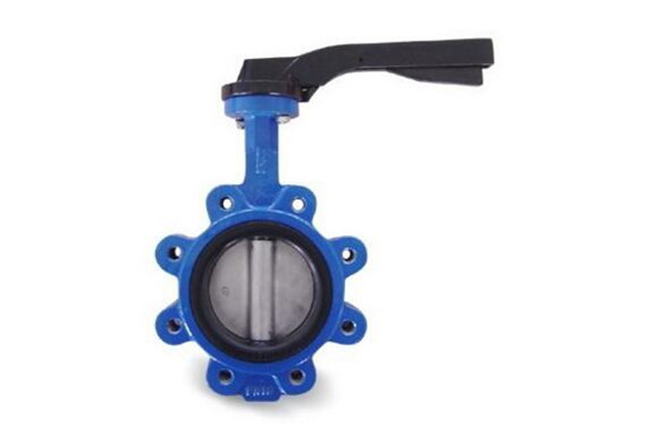 Alloy Steel Butterfly Valve