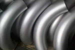 ansi b16 9 astm a312 tp304 5d bend 16 inch sch80 300x200 - ANSI B16.9 ASTM A312 TP304 5D Bend 16 Inch Sch80