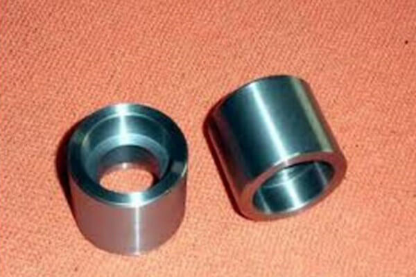 ASME B16.11 ASTM A105 Full Coupling DN100 CL3000