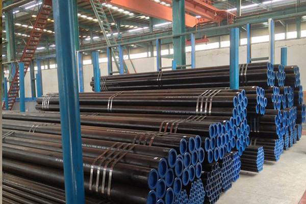 ASTM A106 GR.B Carbon Steel Pipe 10 Inch SCH 40