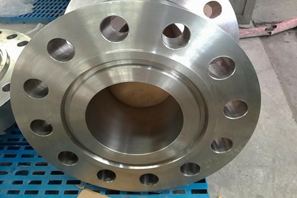 ASTM A182 F304 RTJ Flange 14 Inch 1500LB