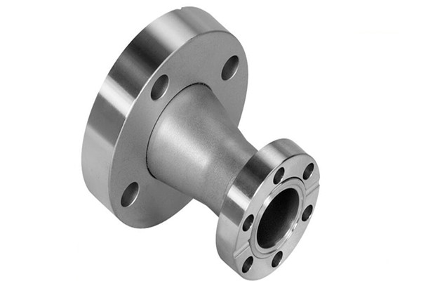 ASTM A182 F316L Reducing Flange DN200