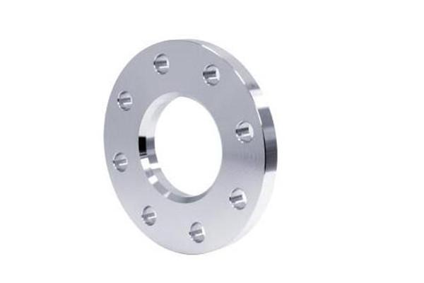 DIN 2501 ASTM A182 F304 Plate Flange PN16 8 Inch