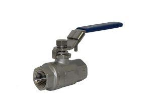 stainless steel ball valve 300x200 - Stainless Steel Ball Valve