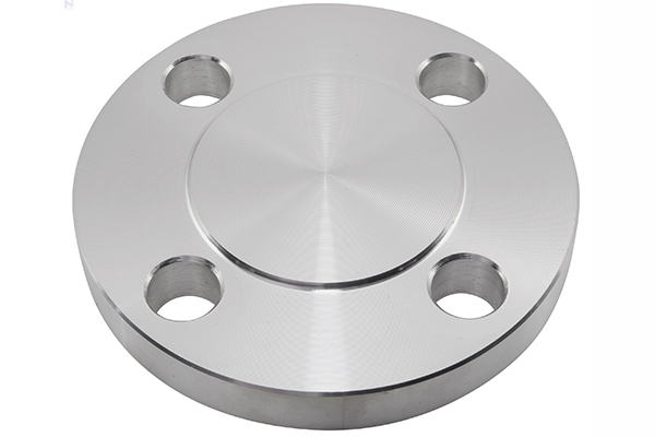 What is a Blind Flange