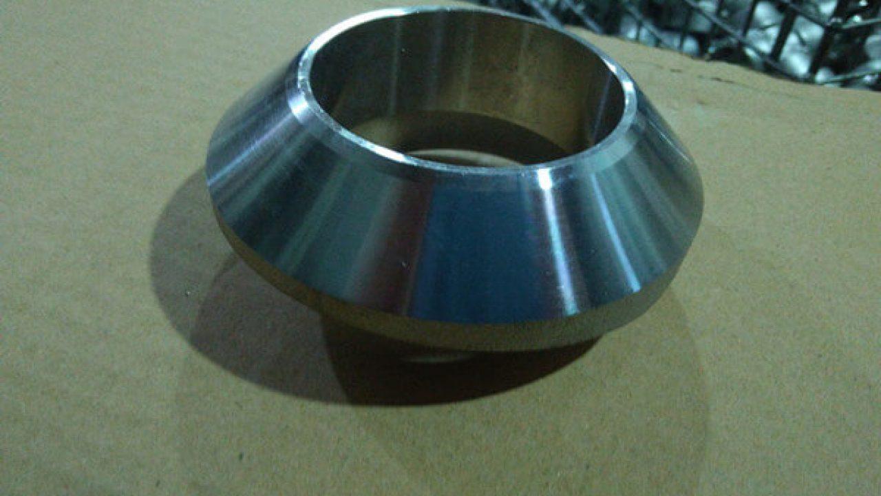 MSS-SP-97 ASTM A105 Weldolet BW DN25 X DN100 Class 6000 Sch160 - www