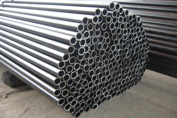 ASTM A179 Cold Drawn Seamless Boiler Tube DN65