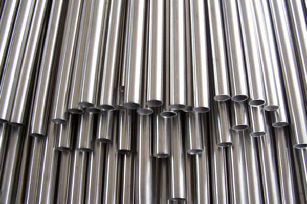 ASTM A249 TP316L Stainless Steel Tube DN25 SCH10S