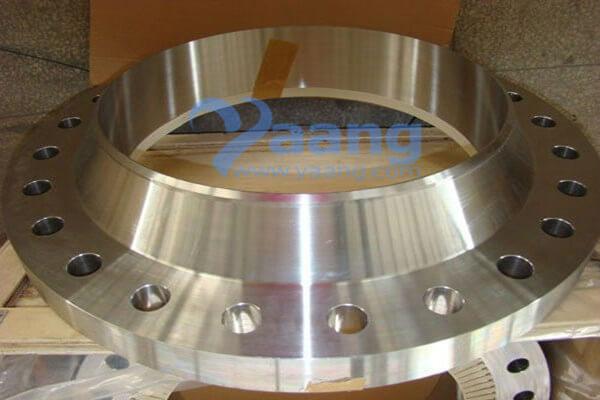 ASME B16.5 A182 F316L Weld Neck Flange 14 Inch SCH80