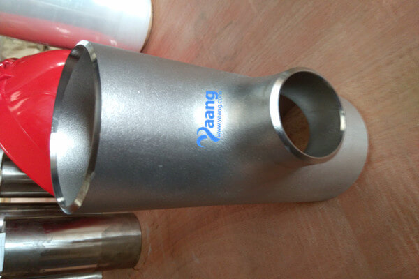 ASTM A182 F316L Seamless Reducing Flange 250 X 80MM SCH40