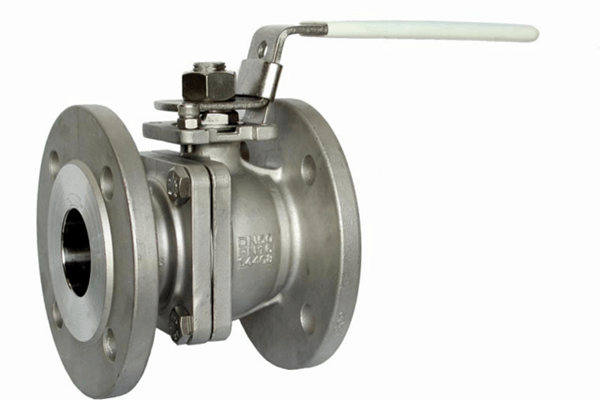 Stainless Steel 316L Ball Valve 1/2-8 Inch