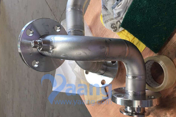 Customized Piping System