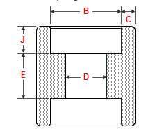 20170915234144 46329 - ASME B16.11 ASTM A182 F304L Socket Weld Coupling DN40 3000LBS