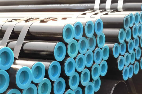 API 5L PSL1 Seamless Carbon Steel Pipe 28 Inch 12M