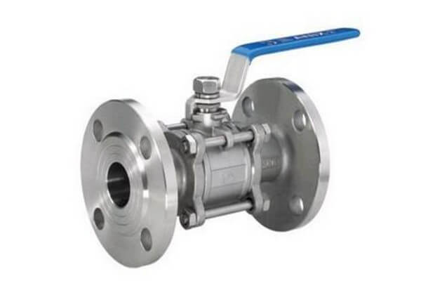 ASME B16.34 A182 F316L Floating Ball Valve 2 Inch CL150
