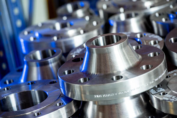 How to get high quality flanges