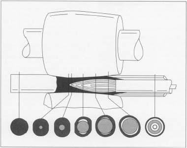 20171216220213 76796 - ASTM B521 Tantalum Tungsten Alloy Seamless Tube