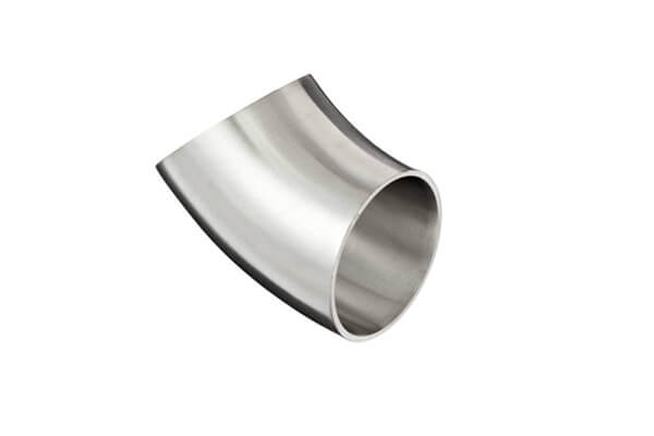 Alloy 20 45 Degree Elbow