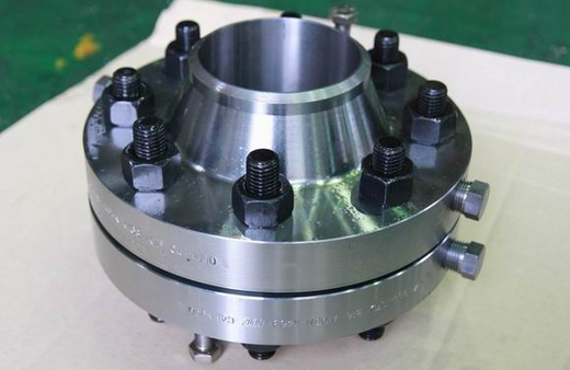 Orifice Weld Neck Flanges - How to get high quality orifice flanges?