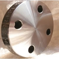 din 2527 flange - How to get high quality blind flanges?