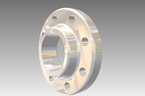 How to get high quality lap joint flanges?