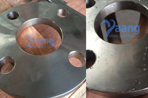 How to get high quality plate flanges?