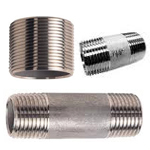 stainless steel pipe nipples - How to get high quality pipe nipples?