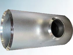 stainless steel reducer tee - How to get high quality pipe tees?