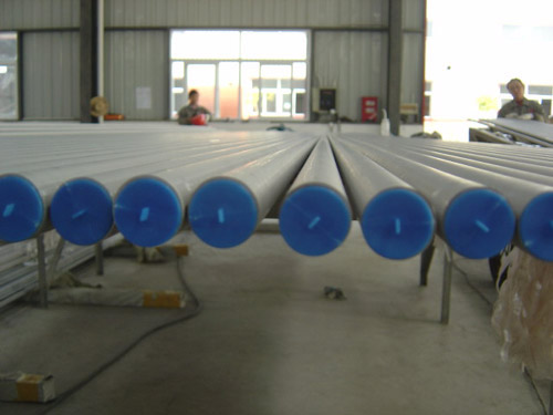 stainless tube packing1 large - How to get high quality stainless steel pipes?