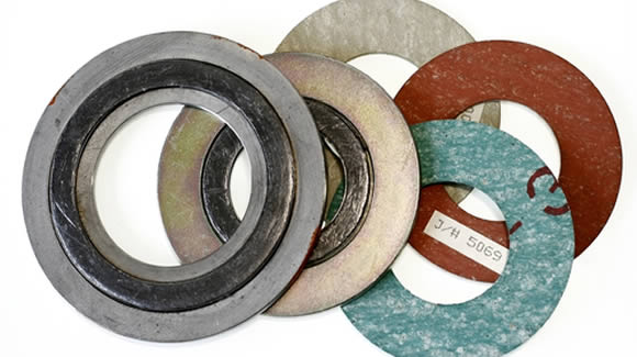Types of flange gaskets - How to get high quality Gaskets?