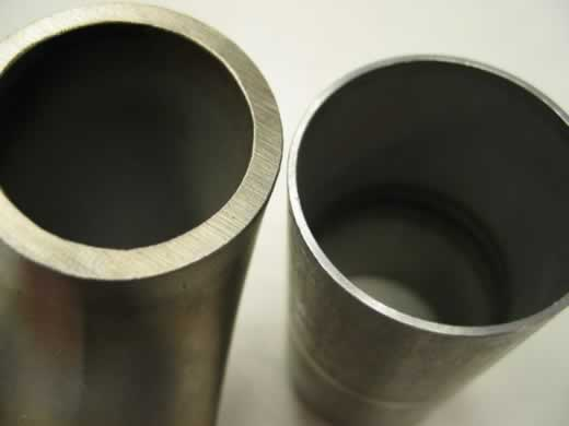 elbow thickVSthin - How to get high quality stainless steel elbows?