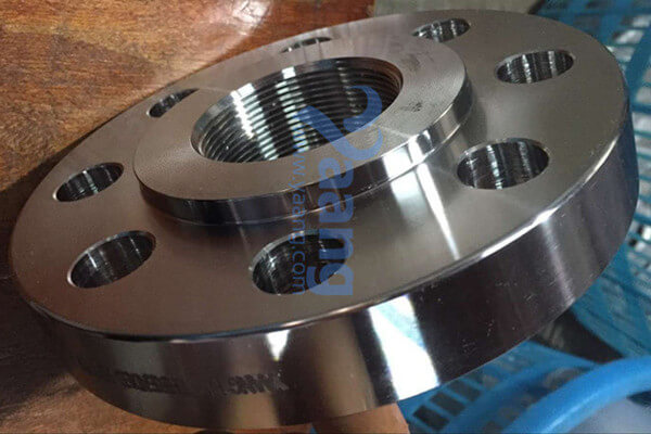 How to get high quality Threaded Flanges?