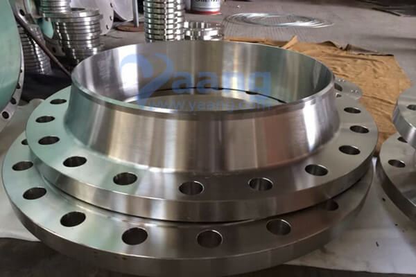 How to get high quality Welding Neck Flanges?