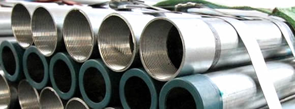 Galvanized pipe for water banner - Knowledges of seamless steel pipes