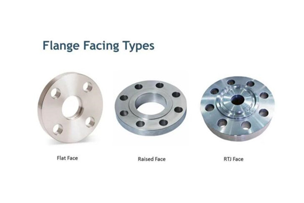 Four characteristics of high pressure flange