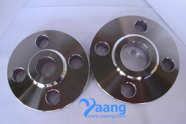 How to get high quality alloy flanges