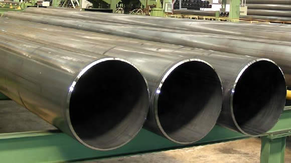lsaw pipes - What is a welded steel pipe