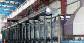 seamless process Heat Treatment Workshop - Where to get high quality seamless steel pipes