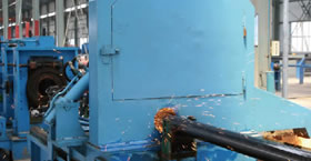 seamless process cutting - Knowledges of seamless steel pipes