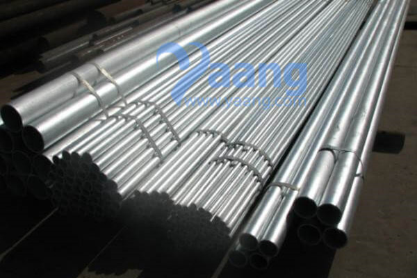 ASTM B619 Hastelloy C22 Welded Pipe