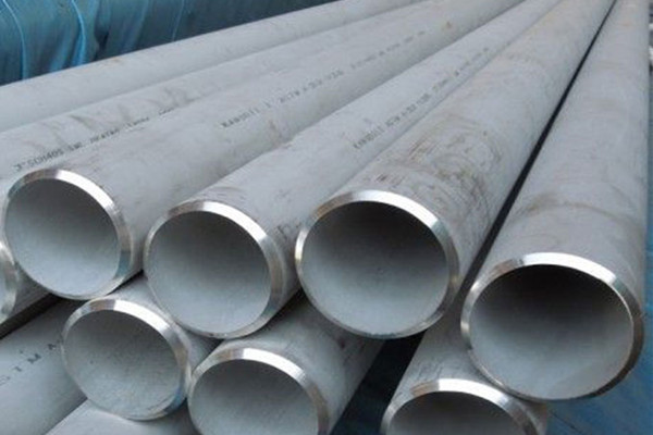 ASTM B622 Hastelloy B2 Seamless Pipe